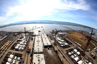 2013 SR520 Pontoon Float-out